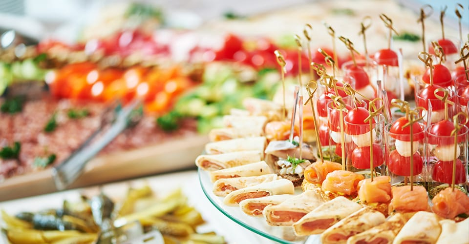 Renaissance Banquet Hall - Take-out Catering