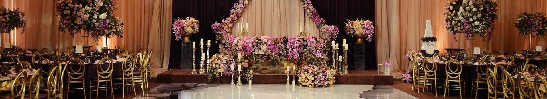 Renaissance Banquet Hall - Event Venue