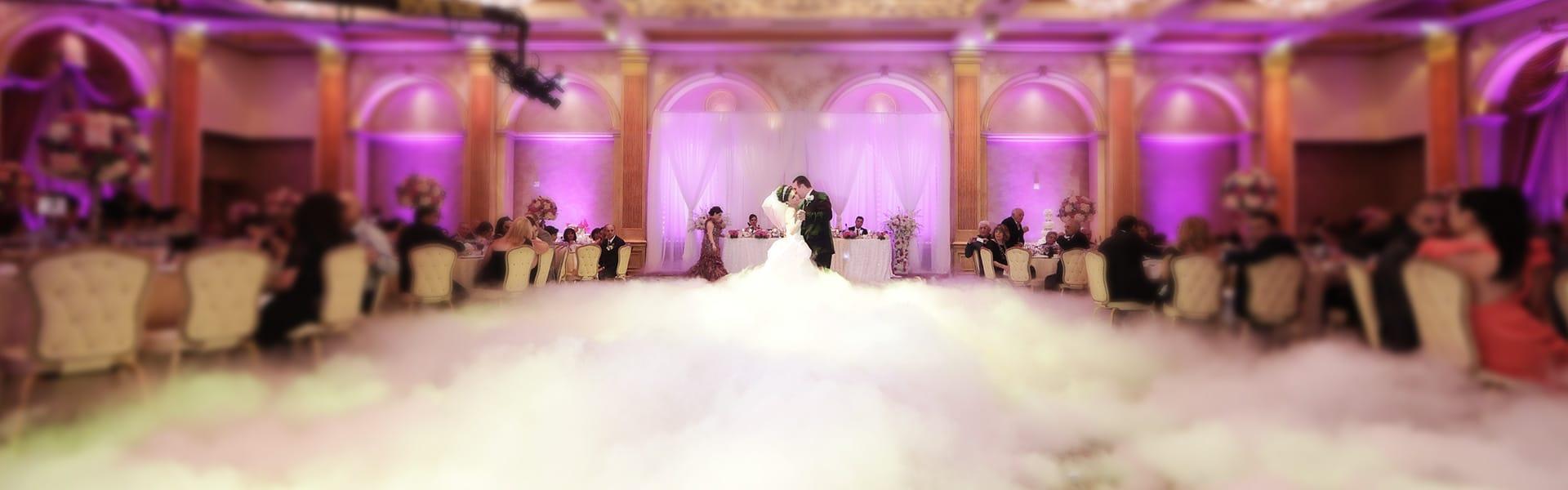 Renaissance Banquet Hall - Wedding Events