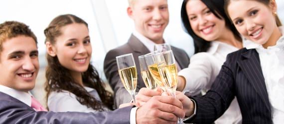 Renaissance Banquet Hal - Corporate Events