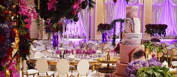 Renaissance Banquet Hal - Social Events