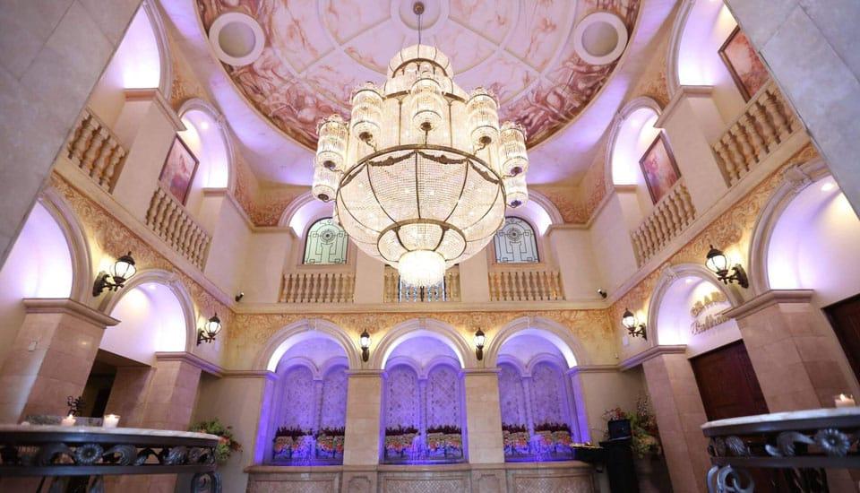 Tour An Award-Winning Venue - Grand Ballroom Photo Gallery